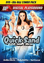 Quick Sand (2 DVD Set) DVD/Blu-ray Combo (133951.2)